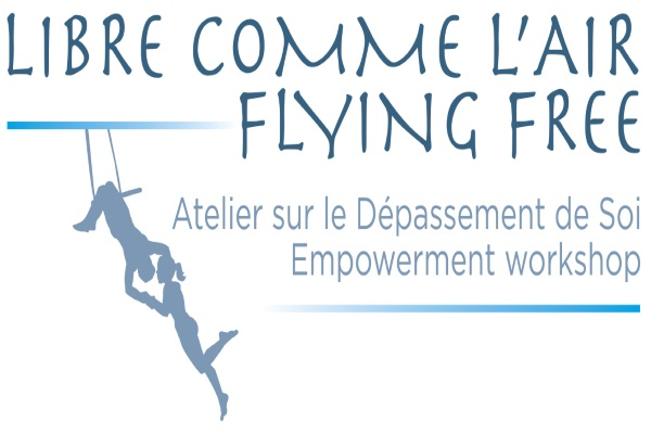 Flying free - Libre comme l'air
